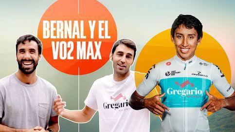 El valor que predijo el triunfo de Egan Bernal en el Tour de Francia y cómo mejorarlo