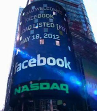 Foto: El único inversor español que consiguió sacar tajada en bolsa con Facebook