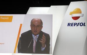 Repsol vende a JP Morgan bonos de YPF por 2.813 millones de dólares