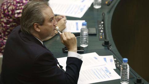 Carmona (PSOE) se compromete a sacar adelante la Operación Chamartín