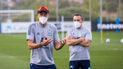Sanidad autoriza la vacunación a la Selección: miedo a un brote que les deje sin Eurocopa