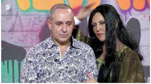 Víctor Sandoval se impone a Lydia Lozano y gana 'Sálvame Okupa'