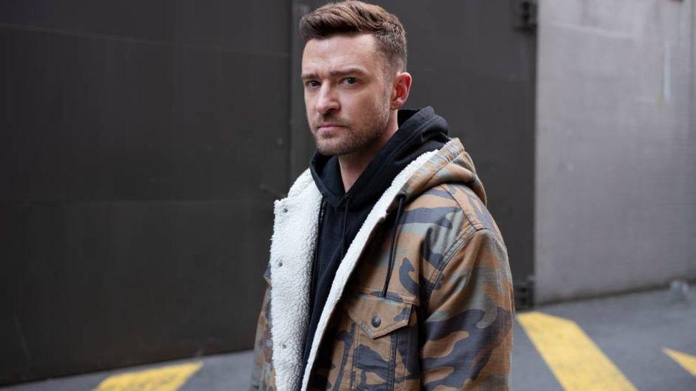 Justin Timberlake se quita el traje y lanza su propia colección junto a Levi's