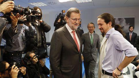 Iglesias pidió un cara a cara con Rajoy pero el PP fuerza un único debate a cuatro