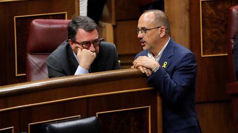 El PNV y el PDeCAT irán en coalición a las europeas y tantearán a otros nacionalistas
