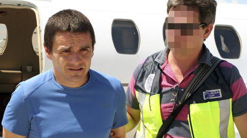 El Parlamento Vasco pide excarcelar al preso de ETA enfermo Aitzol Gogorza