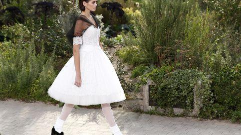 Las tres claves del desfile de alta costura de Chanel