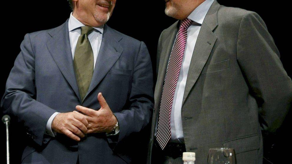 La crisis financiera española 2008-2012: ¿Quién tuvo la culpa?