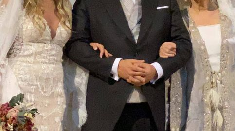 María José Cantudo: todos los detalles de la boda 'secreta' de su hijo