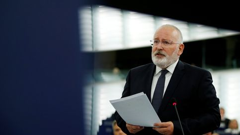 Bruselas advierte del peligro de usar la familia como arma contra los gais