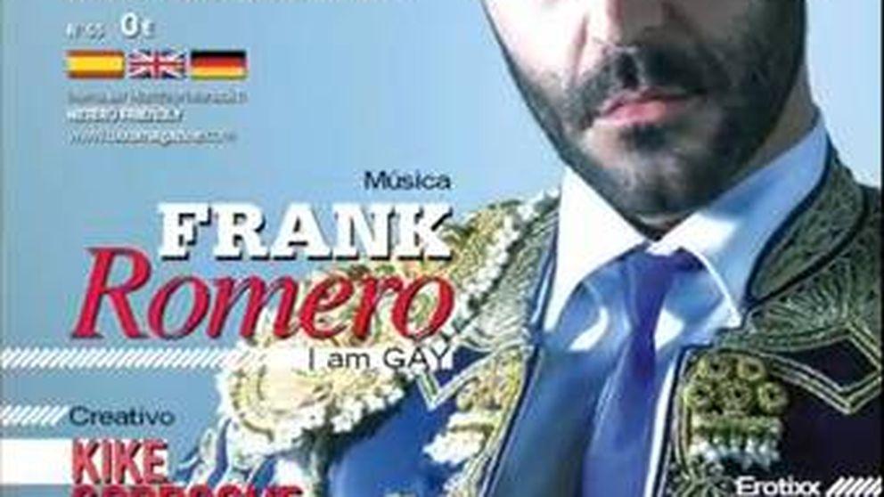 Muere Frank Romero, el segundo miembro de Locomía en un mes