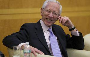 El Senado confirma a Fischer como vicepresidente de la Reserva Federal