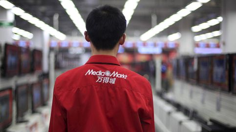La electrónica pincha en los centros comerciales por culpa de Amazon