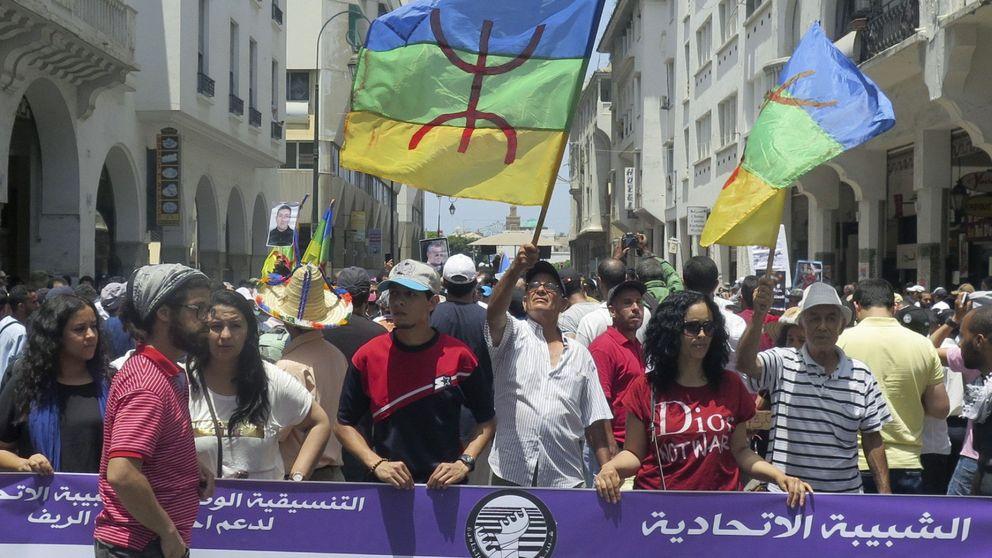 La mayor crisis del reinado de Mohamed VI acerca a España y Marruecos