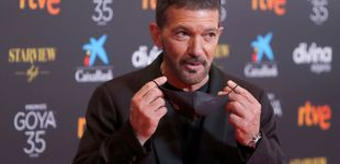 Post de Antonio Banderas 'vuelve' a Hollywood a lo grande con 'Indiana Jones 5'