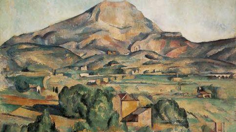 Sainte Victorie: la montaña que hechizó a Cézanne (y a Picasso)