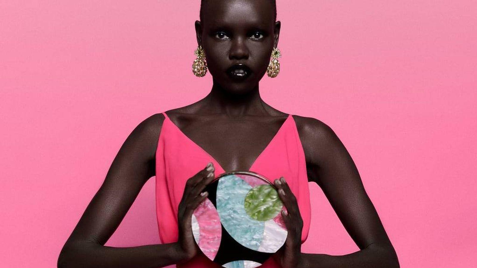 Foto: La colección de clutches de Zara es una auténtica maravilla. (Cortesía)