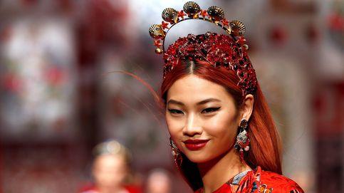 Dolce & Gabbana en la Fashion Week de Milán
