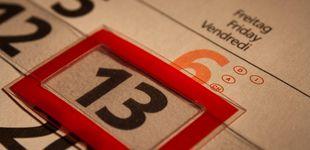 Post de Viernes 13: una fobia y 13 curiosidades sobre un día que muchos quieren ignorar
