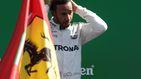 Forza Mercedes: Ferrari, vapuleada y humillada en Italia ante miles de tifosi