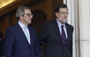 Alierta pone a prueba la independencia de Gobierno y CNMC con su asalto a Canal+