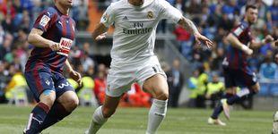 Post de El Real Madrid frena la venta de James y Zidane medita darle otra oportunidad