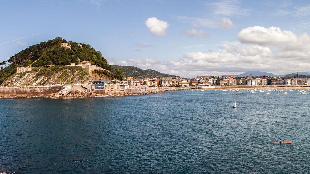 Cala Compte y La Concha, entre las playas más bonitas de España