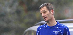 Post de Urdangarin corre el medio maratón de Ginebra, lejos de su mejor forma