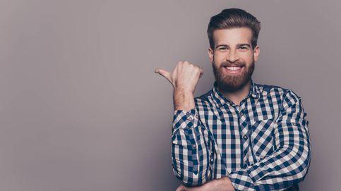 Por qué la barba les crece más fuerte a unos hombres que a otros
