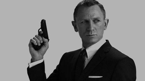 Daniel Craig, borracheras y viagra en el rodaje de James Bond