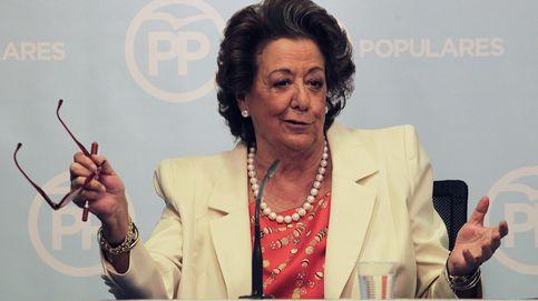 El caso que tumbó a Rita Barberá se pudre en los juzgados cinco años después