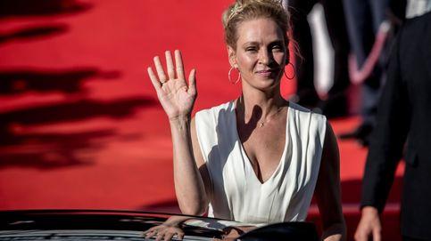 Uma Thurman revela que fue agredida sexualmente por Weinstein