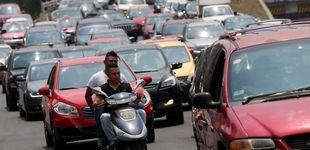Post de Cinco horas al día en el transporte: cómo la Ciudad de México vive (mal) con el tráfico