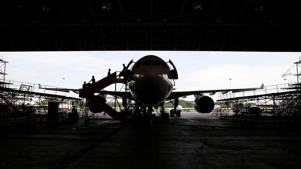 Foto: Airbus. (EFE)