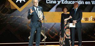 Post de Premios Forqué 2019: horario y dónde ver en televisión la gala de la industria del cine
