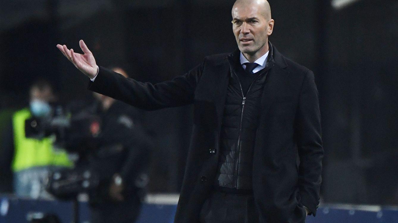 Las minicrisis de Zidane: fallos en el sistema, elección de jugadores y fatiga mental
