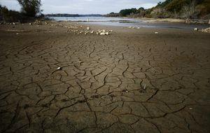En un siglo los ríos españoles perderán el 40% de su caudal