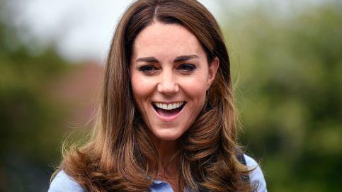 ¿Es esta la camisa menos acertada de Kate Middleton? Lo sentimos, confirmamos que sí