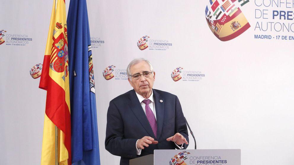Imbroda dice que acudió al entierro del general Sanjurjo porque defendió Melilla