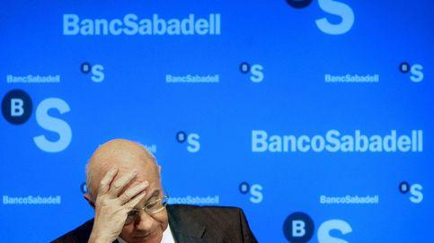 Banco Sabadell vende el grueso de su participación en BCP