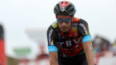 La pena eterna de Mikel Landa y la espantada de López: diez decepciones ciclistas del 2021
