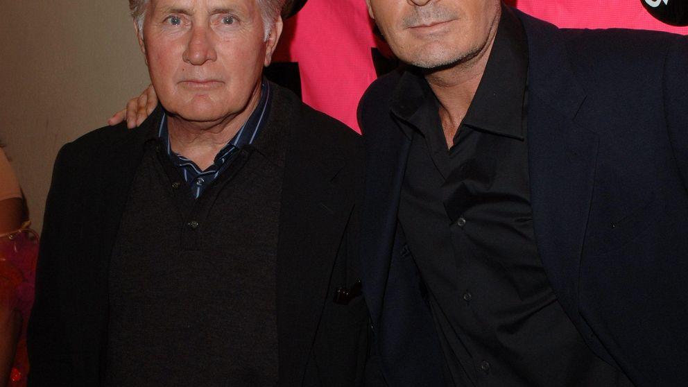 Martin Sheen, un 'padre amigo' incapaz de solventar la desgracia de su hijo