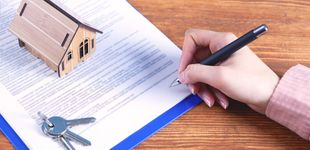 Post de Reinvertir en vivienda habitual mediante una hipoteca también desgravará
