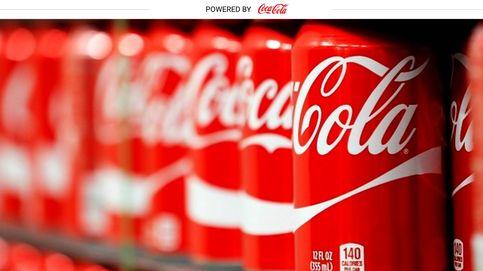Coca-Cola rediseña sus envases en España: reciclables o reutilizables