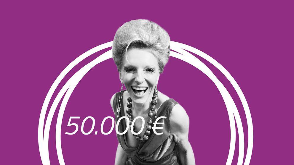 ¿Qué es un rico para Podemos? Quien ingrese más de 50.000 euros al año