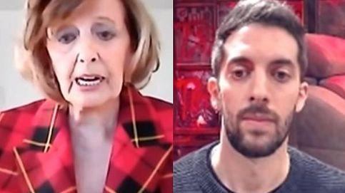 'La resistencia' censura las palabras que María Teresa Campos dedica a Pedro Sánchez