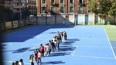 Adiós al fútbol en el patio: los colegios se reinventan para que todos jueguen