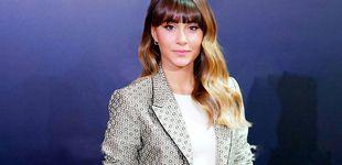 Post de Aitana le copia el chándal a Kendall Jenner y triunfa con el color más 'in' de la temporada