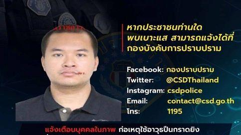 Tiroteo en Tailandia: un militar mata a 20 personas y se da a la fuga