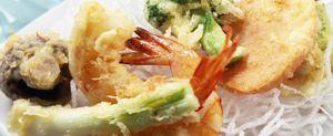 Foto: No confundamos los buñuelos con las tempuras